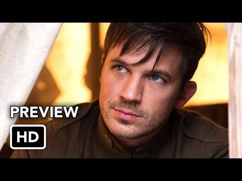 Timeless Season 2 First Look (HD)