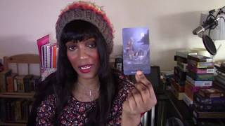 CAPRICORN 15TH - 31ST JANUARY MID MONTH TAROT