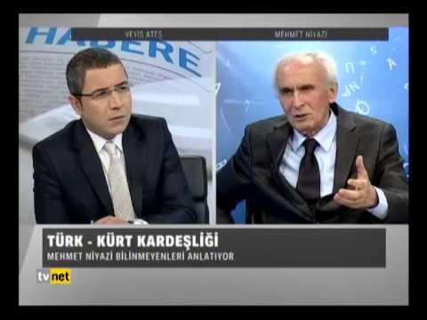 Mehmed Niyazi Özdemir-Türklük ve Kürtlük Üzerine-Çözüm Süreci Nedir?