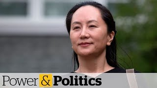 Huawei CFO reflects on year of detention in Canada in blog post | Power & Politics