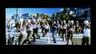 Tujhe Aksa Beach - Remix