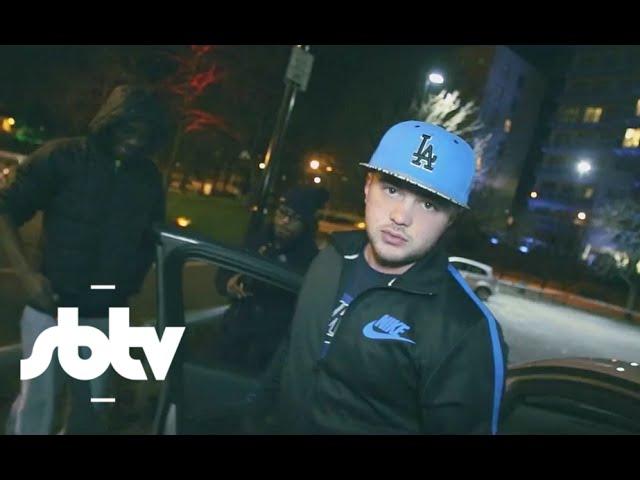 Kannan | Grime [Music Video]: SBTV