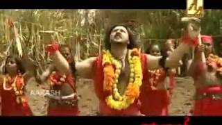 Kaali Jaya Kaali Namasthe - Kodungalloor Devi Devotional Song