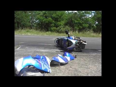 Meghalt a mátészalkai motoros baleset sérültje - szon.hu