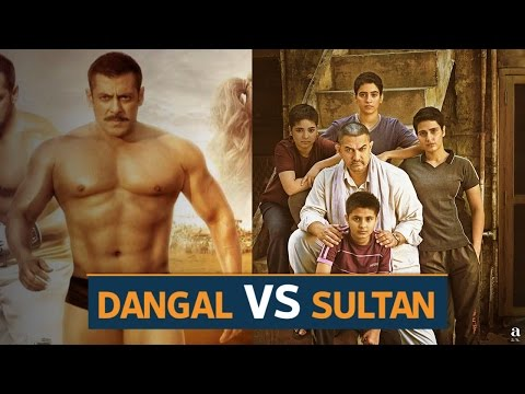 Will Dangal beat Sultan's box-office record?