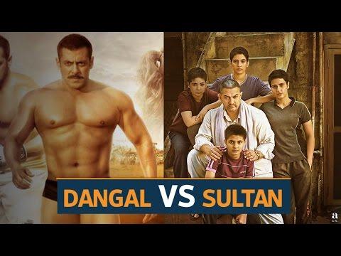 Will Dangal beat Sultan's box-office record?