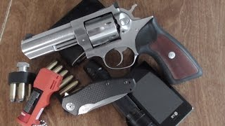 Revolver Shooting Techniques - Quick Tips