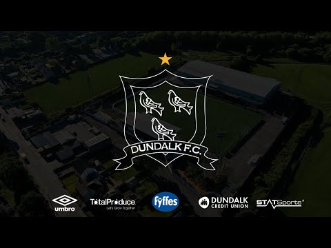 Dundalk FC 1-1 Derry City | July 10th 2020