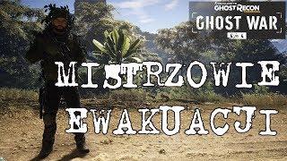 Ghost Recon Wildlands- Ghost War #6: Mistrzowie Ewakuacji