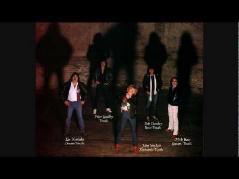 Uriah Heep - Hot Persuasion