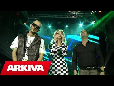 Gezuar 2014: Meda ft. Vjollca Haxhiu & Gold AG - T'kam fiksim (Official Video HD) REMIX