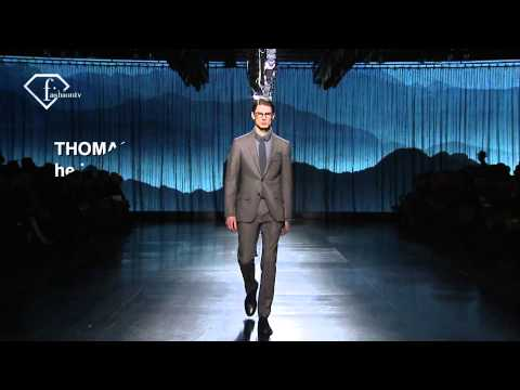 fashiontv | FTV.com - ARTHUR DANIYAROV + THOMAS HOEFNAGELS - MODELS F/W 10-11 Video