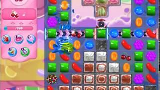 Candy Crush Saga level 1223(NO BOOSTERS)2019