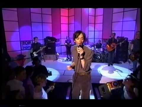 Pulp - Bad Cover Version