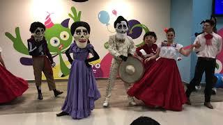 COCO nuevo show de Show Time Espectáculos Infantiles