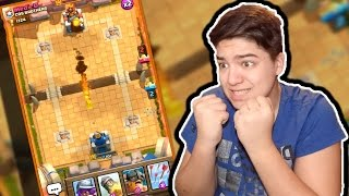 DA LI JE MOGUCE ??? Clash Royale Challenge w/Time For Gamers