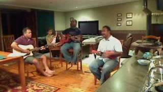 Fijian Song - Sereima