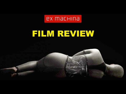 Brainy science fiction movies to watch after ex machina - worldnews