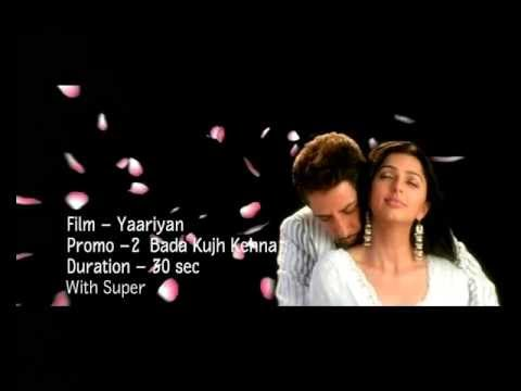 Promo Yariyan- 2...kapil K Gautam video