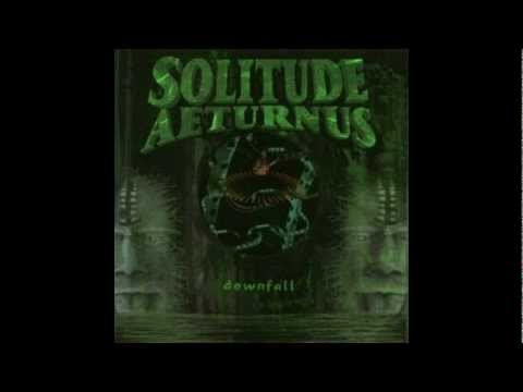 Solitude Aeturnus - Together And Wither