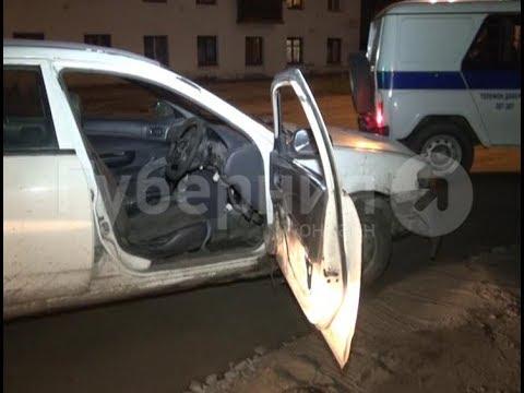 Хабаровский подросток в третий раз угнал машину соседа. MestoproTV