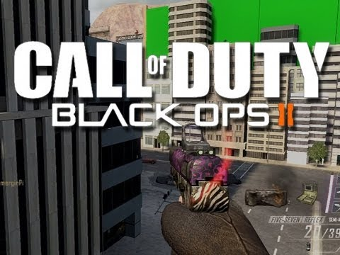Black Ops 2 - Balls, Drawings, Baskets, Justice and More!
