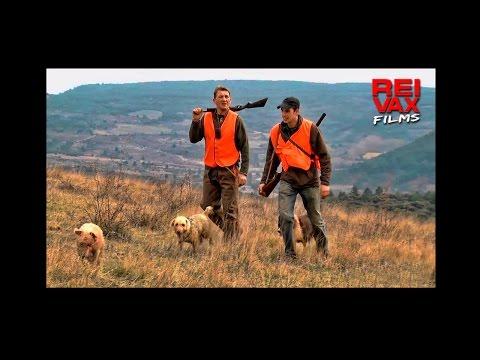 WILD BOAR HUNTING IN COURSILHAC | CAZA DEL JABALI EN COURSILHAC - Www.reivaxfilms.com