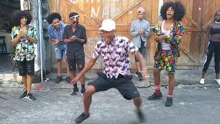Gravação do DVD do nego do borel Favela paz e amor ✌️✌️