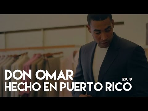RUMBO AL CONCIERTO @DONOMAR HECHO EN PUERTO RICO 9NO EPISODIO -JUNTO A VIN DIESEL  BILLBOARD