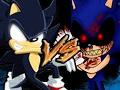 PIVOT: Sonic Transformations vs. Sonic.exe Duelo de Sprites