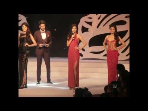 fbb Femina Miss India Delhi 2016: Q/A