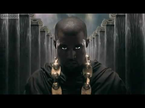 Kanye West Power Illuminati Exposed