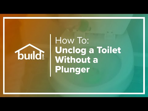 how to unclog a toilet with dishwashing liquid. Black Bedroom Furniture Sets. Home Design Ideas