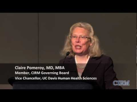 Healing Bones with Stem Cells at UC Davis - Intro: CIRM Spotlight on Disease