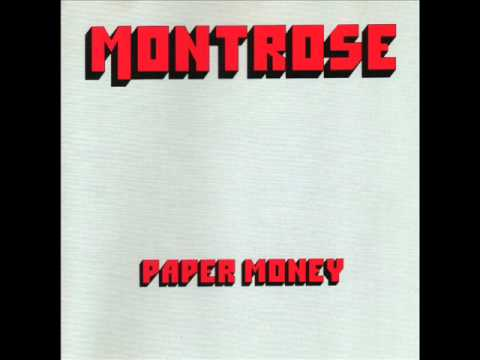 Montrose - I Got The Fire