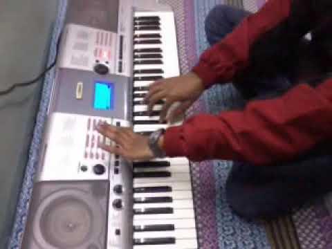 Tumne mujhe dekha (Teesri Manzil) by Mayank Ladha (Instrumental...