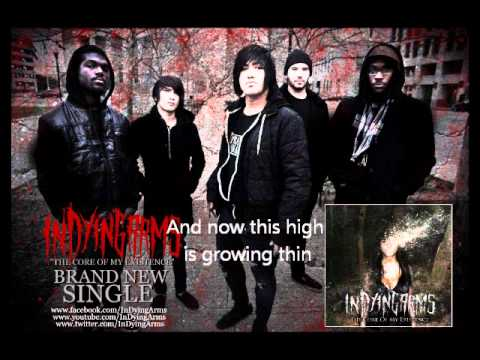 In Dying Arms - Core Of My Existence