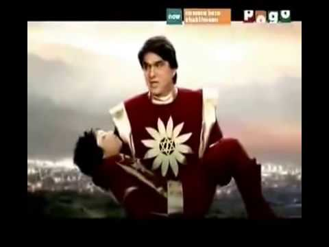 Shaktimaan Final Episode - End of Shktimaan Series