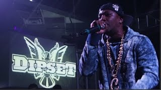 The Diplomats - Dipset - Cam'Ron - Interesting People.