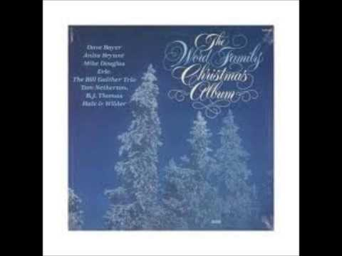 B J Thomas - Away in The Manger