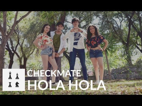 KARD - Hola Hola (CHECKMATE DANCE COVER)