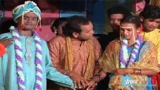 Larachi Lek | Marathi Hit Koli Song | HD