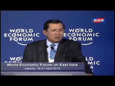 khmer hot news today|Cambodia's economy