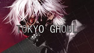 Tokyo Ghoul- Young and Menace [AMV]