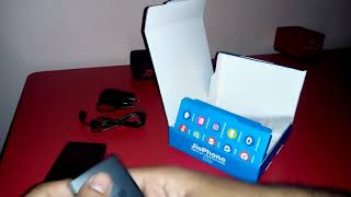JIO phone 4g 2019 model unboxing and overview