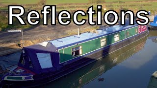 162. After three years on a narrowboat, my thoughts on the pros and cons of boat styles