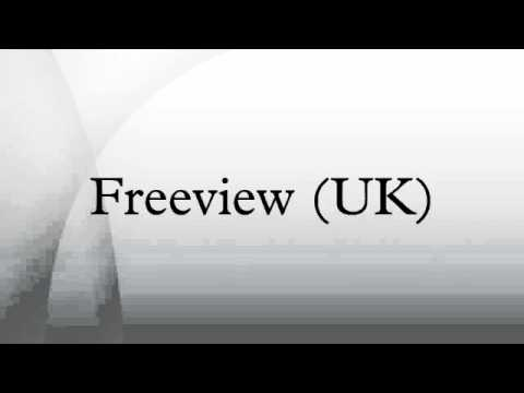 Freeview (UK)