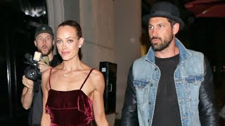 Maksim Chmerkovskiy And Peta Murgatroyd Meet Val And Jenna For A Double Date At Craig