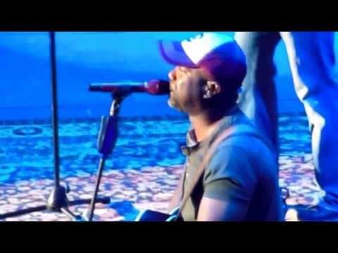 Hootie & The Blowfish - I go Blind