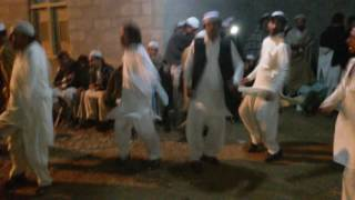 Karbogha hangu program  (zahir jan and Latif )